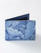 Acanthus travel card holder