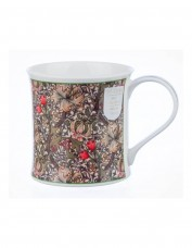 Dunoon Golden Lily Mug