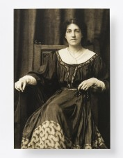May Morris Photo Postcard