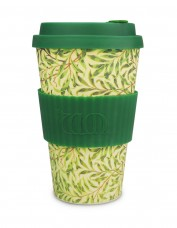 Ecoffee Reusable Cup - Willow Print