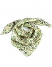 Willow Square Scarf