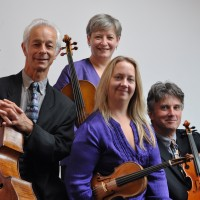 Arbutus String Quartet
