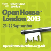 Open House London 2013 web button