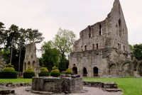 Much Wenlock Priory