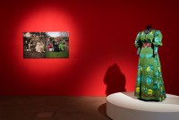 Yinka Shonibare MBE: The William Morris Gallery